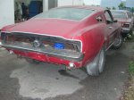 1967 mustang red 6-10 021