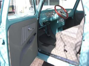 1966 C10 Chevy Pickup Truck Classic